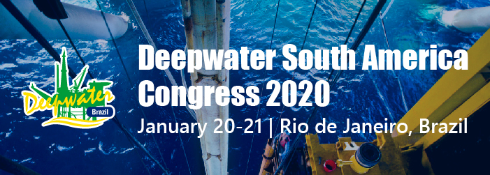 Deepwater South America 2020