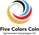 Five Colors
