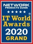 IT WORLD AWARDS 2020 GRAND