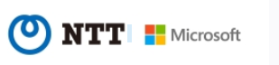 NTT and Microsoft