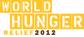 world hunger 2012