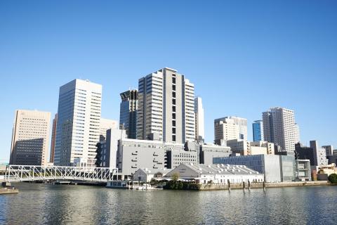 商业资讯_寺田仓库(照片:美国商业资讯)