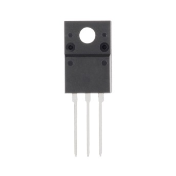 東芝電子元件及儲存裝置株式會社:600V平面MOSFET新系列π-MOS IX(照片:美國商業資訊)