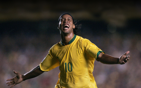 Ronaldo de Assis Moreira(照片:美國商業資訊)