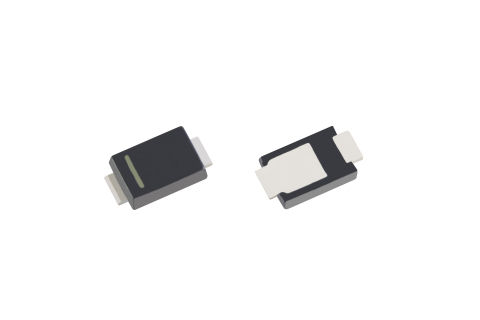 Toshiba: A new Schottky barrier diode product