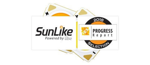 Seoul Semiconductor's SunLike was recognized in the 2018 IES Progress Report (Graphic: Business Wire)