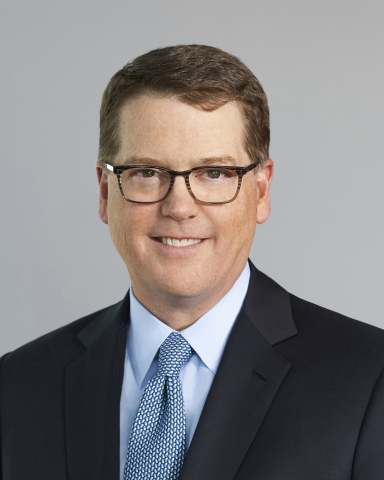 Curtis Arledge Joins Mariner Investment Group as Chairman and CEO and Head of ORIX USA Asset Management. (Photo: Business Wire)