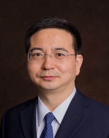 Eaton has named Bo Yang president of Vehicle Group and eMobility for the APAC region. (Photo: Business Wire)