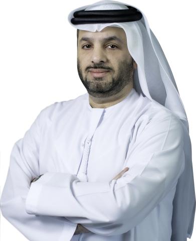 先进技术研究理事会秘书长Faisal Al Bannai阁下(照片:AETOSWire)