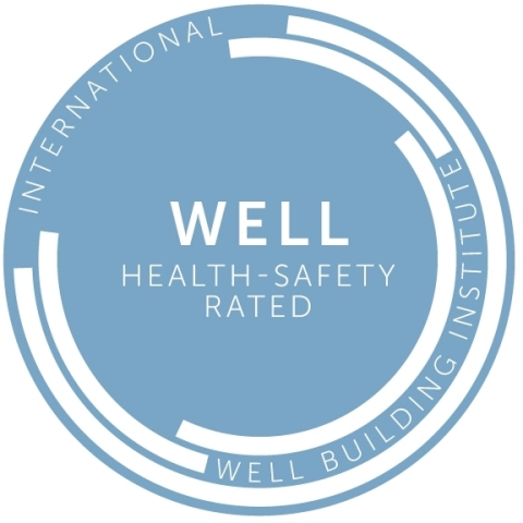 WELL Health-Safety Seal (Photo: Business Wire)