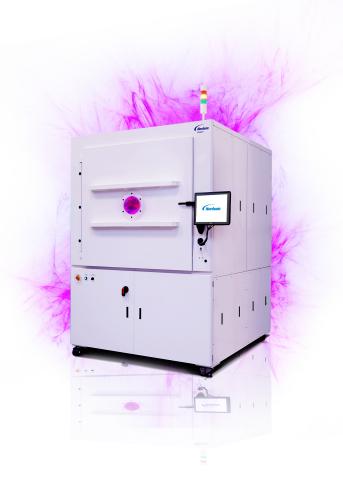 諾信電子方案事業部推出用于超大尺寸印刷電路板制造的等離子處理設備MARCH MegaVIA?