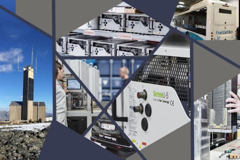 Advent Technologies就收購fischer Group燃料電池系統業務達成最終協議