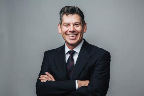 罗克韦尔自动化IT高级副总裁兼首席信息官Chris Nardecchia(照片:美国商业资讯)