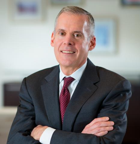 昆泰首席执行官Tom Pike(照片:美国商业资讯)
